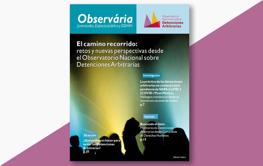 Revista Observária No5