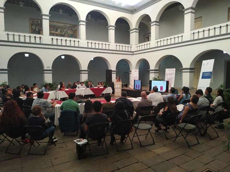 El ONDA se pronuncia ante las detenciones arbitrarias en Morelos.