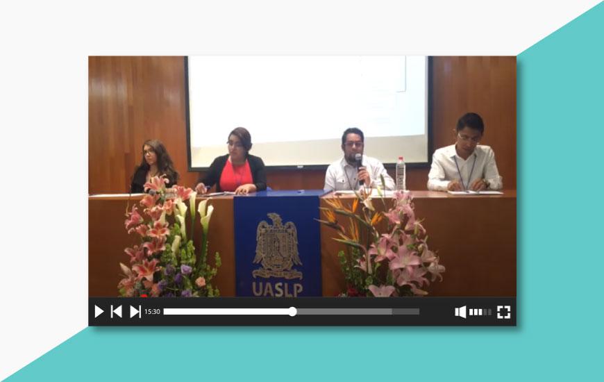 Diagnóstico sobre la práctica de las detenciones a personas jóvenes en SLP