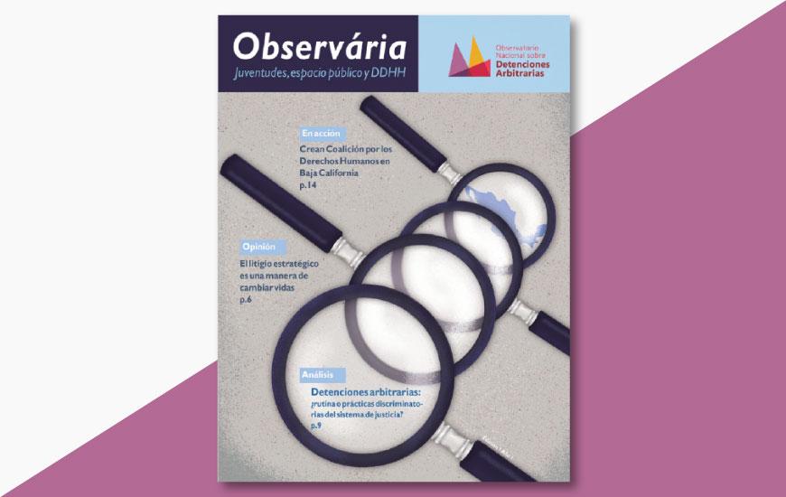 Revista Observária No1