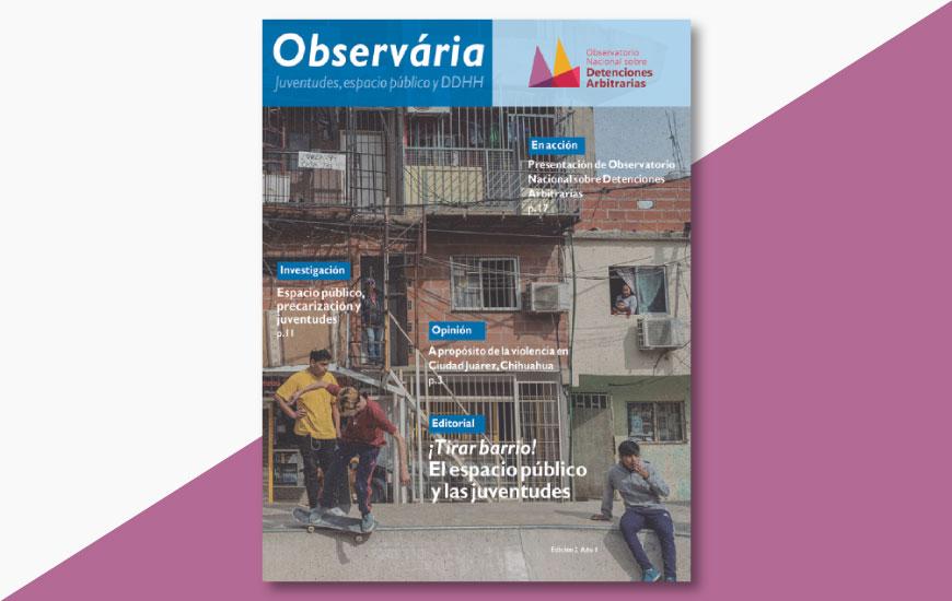Revista Observária No2