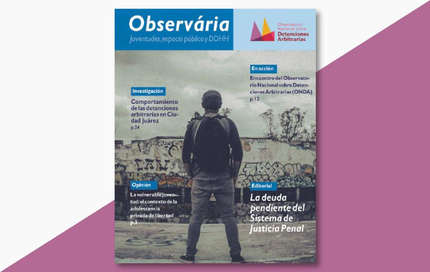Revista Observária No3