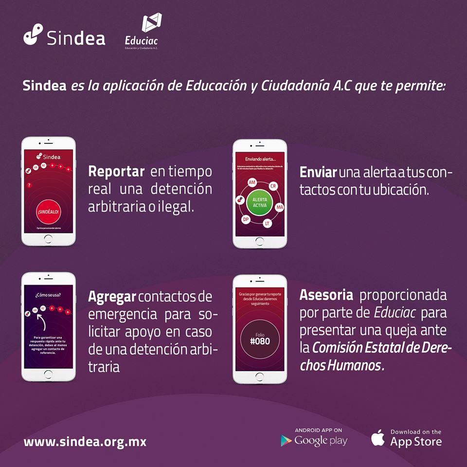 Sindea App