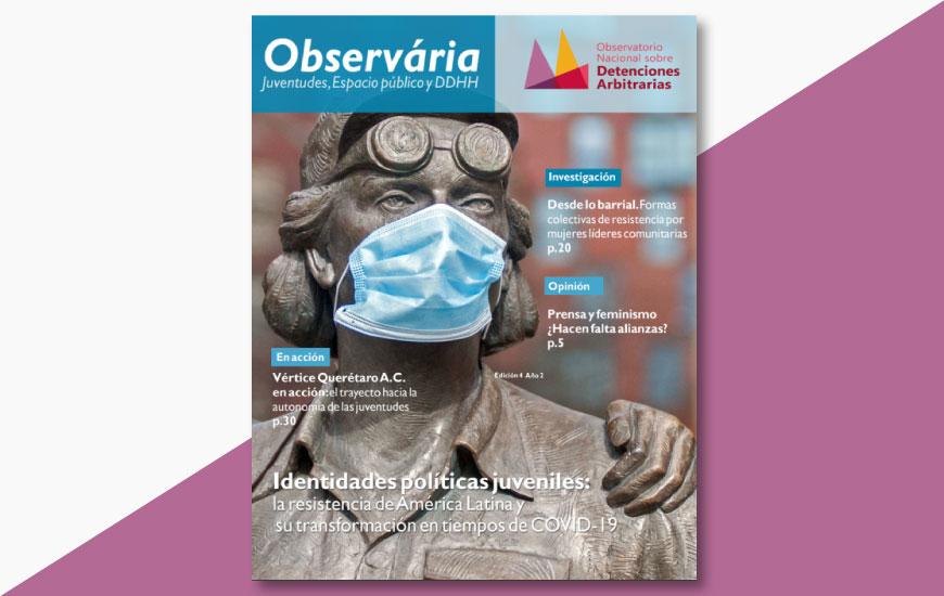 Revista Observária No4