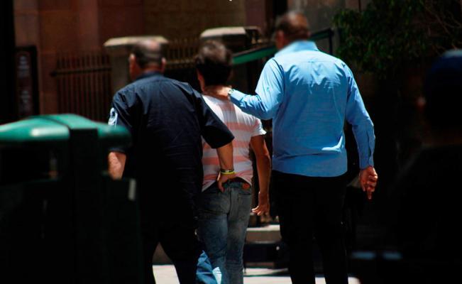 Registraron 350 detenciones arbitrarias en 3 años en SLP
